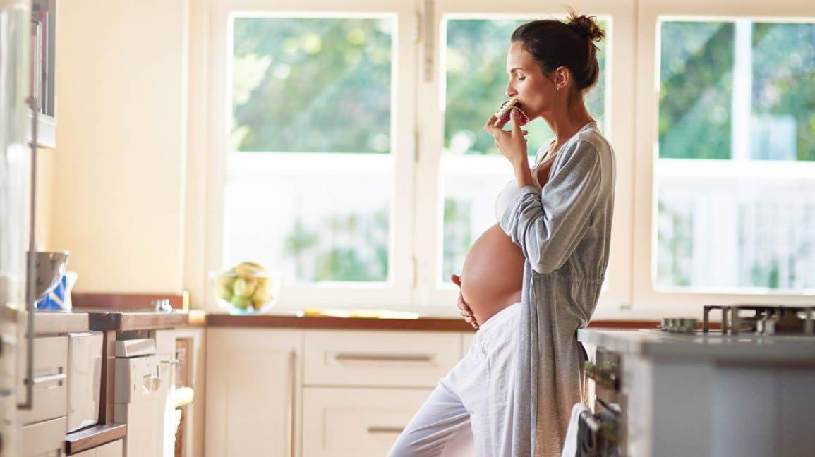 Adetliyken hamile kalma riskine dikkat