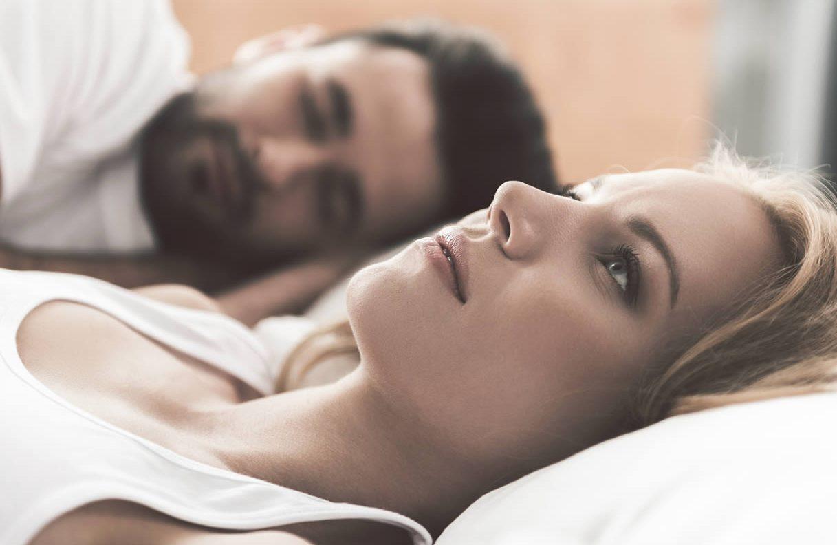 Kürtaj sonrası cinsel ilişki