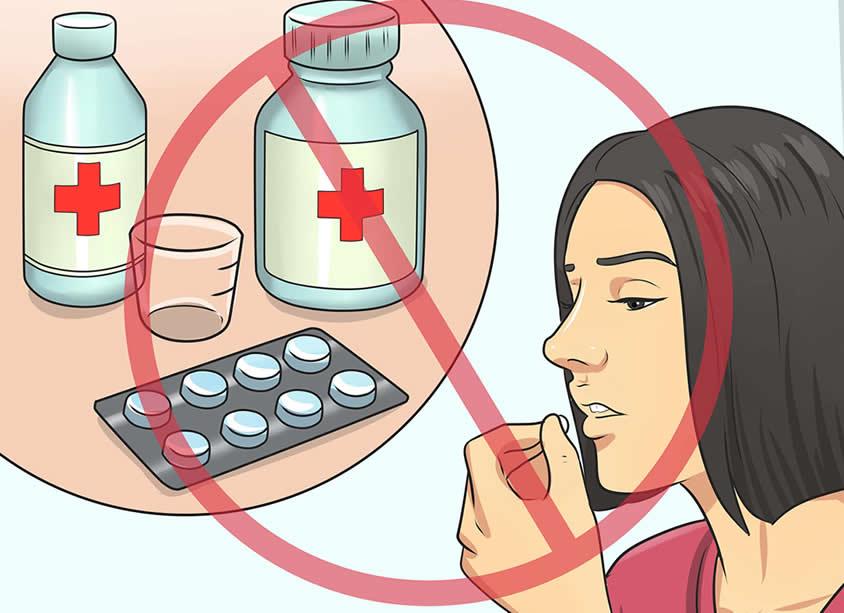 Kürtaj öncesi hazırlık