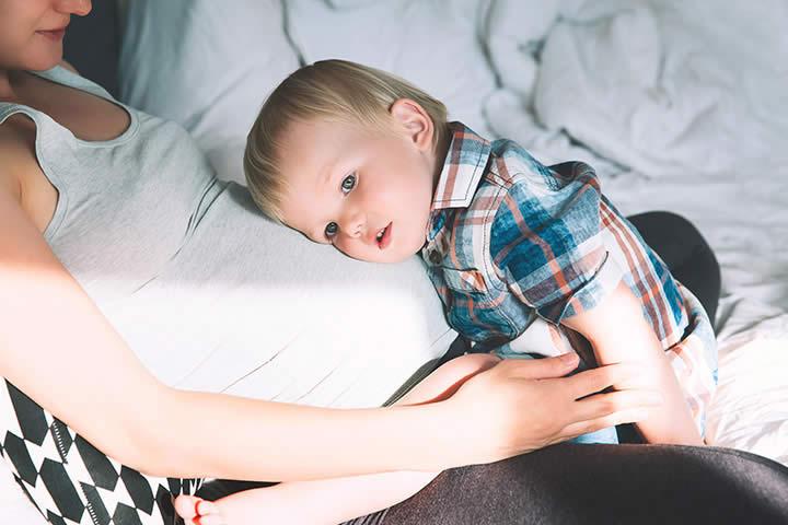 Sezaryen sonrası hamile kalmak zor mu